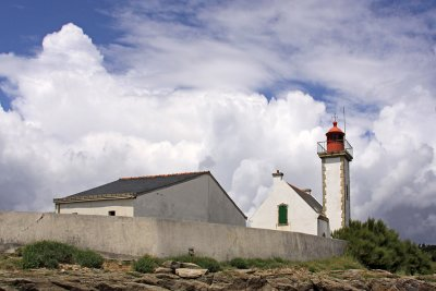 Phare des Chats