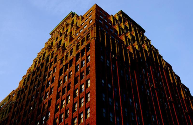 Building, NYC