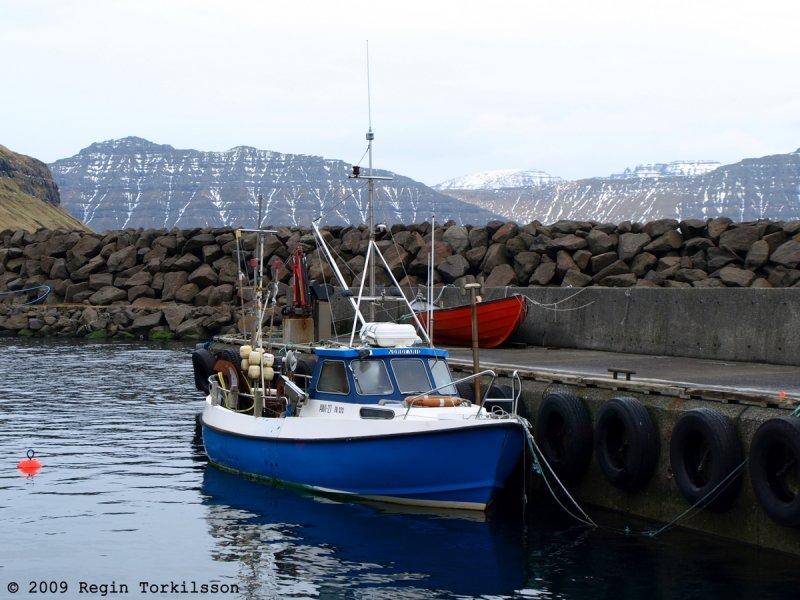 Norðfarið FD 373