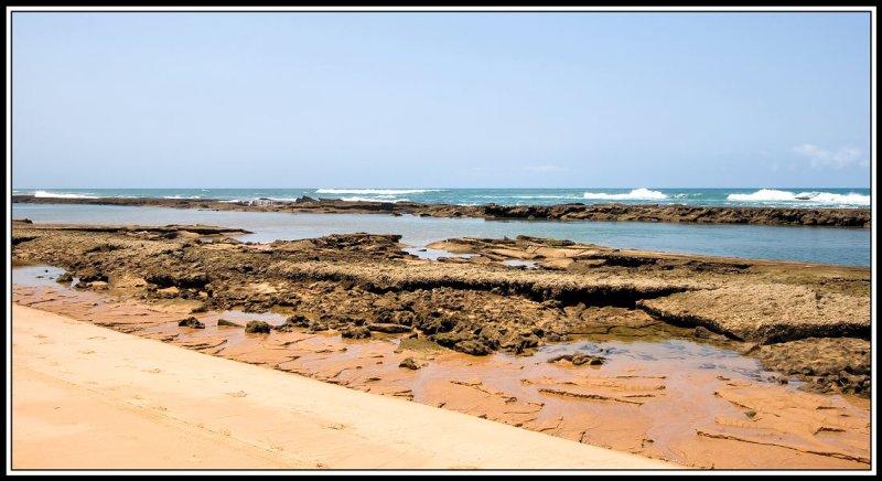 Zona Braza  Beach