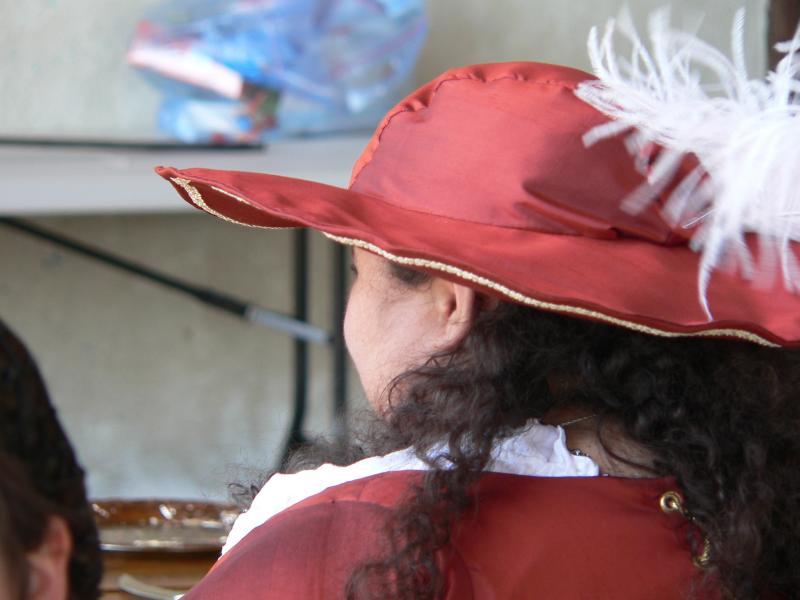 Carmen Sandiego?