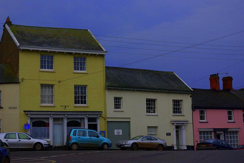 High St - Devon
