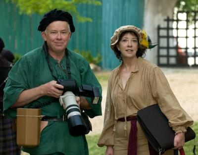 Paul & Hollie - Photography on the Run