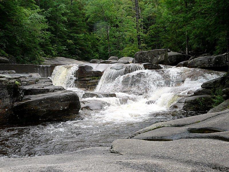 Mountain Falls ~ August 15th