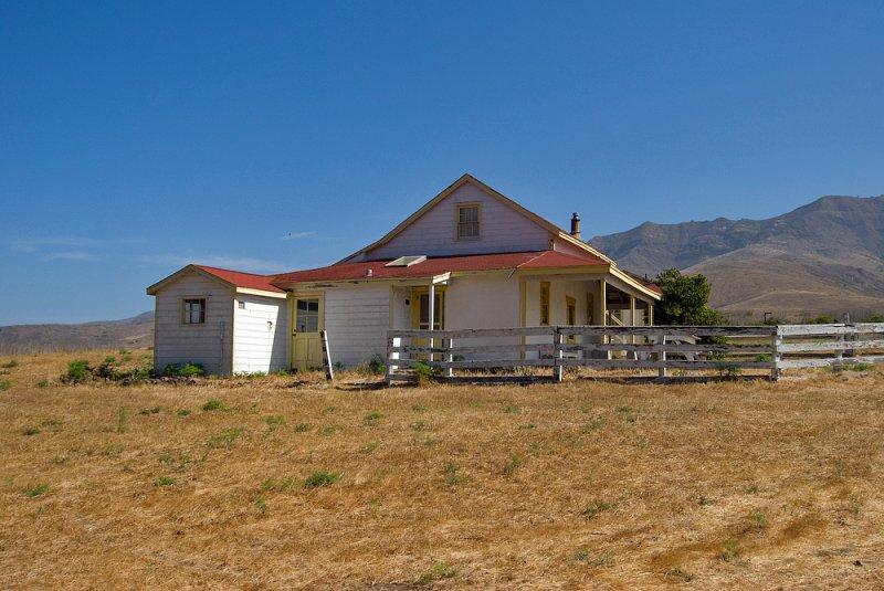Christy Ranch