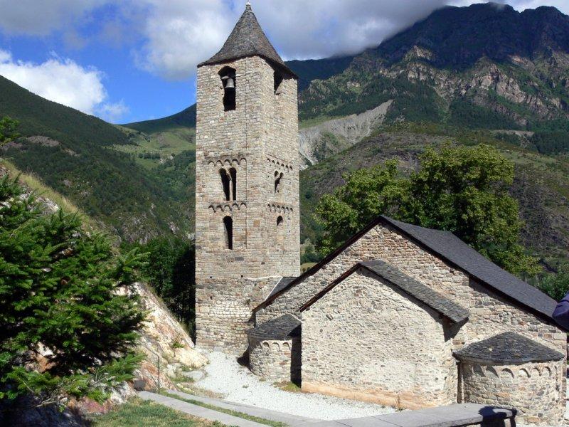 church of Boi.