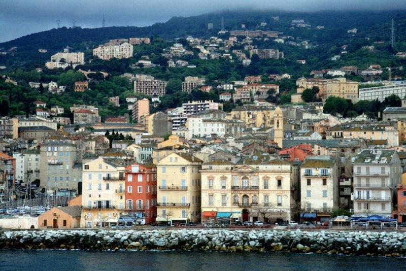 Bastia # 2