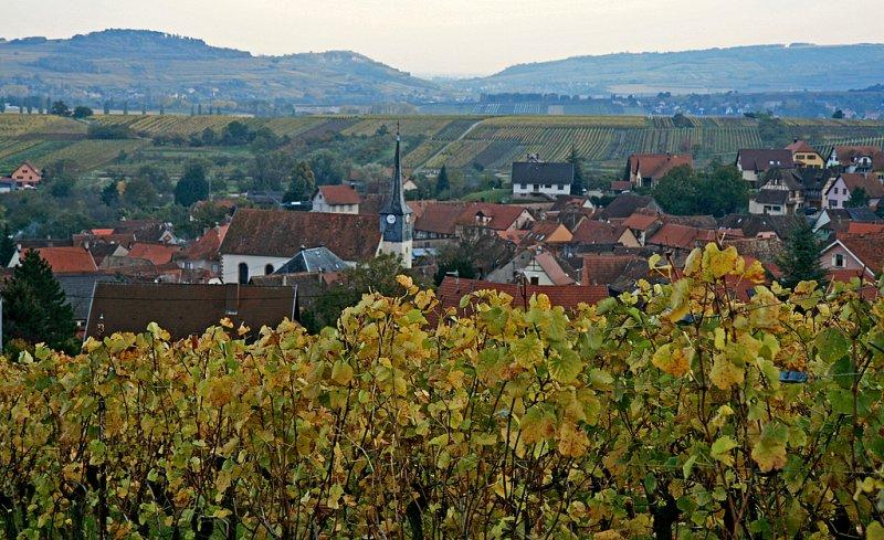 Wangen, Alsace