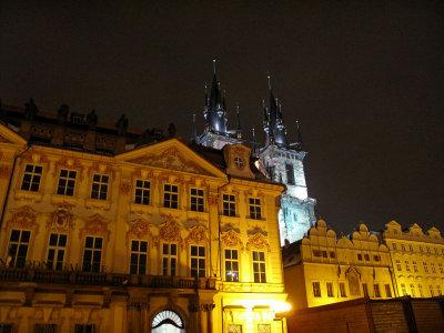 Praha # 1