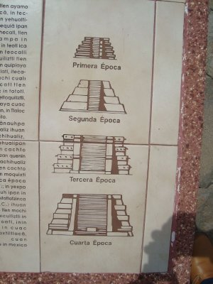 Templo a Ehécatl