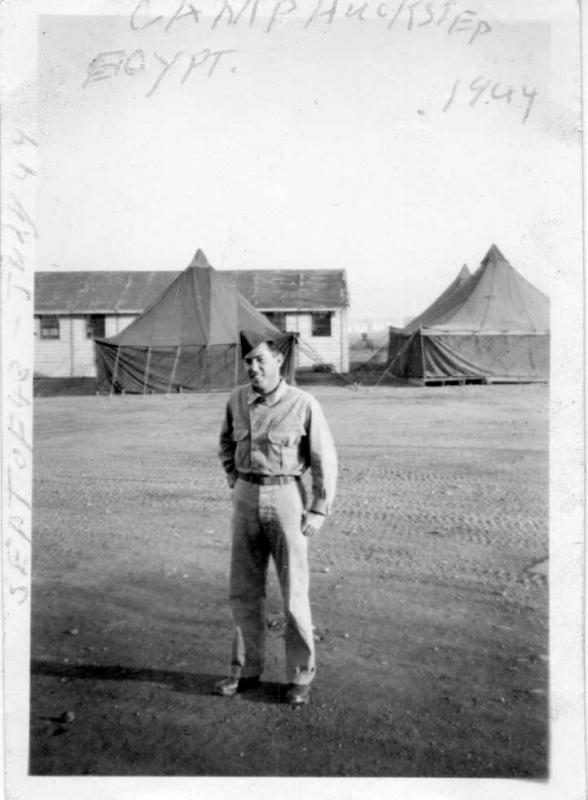 Dad camp Huckstep Egypt 1944.jpg