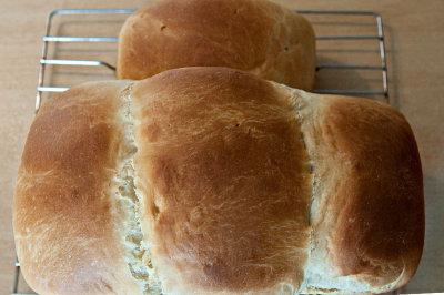 Hokkaido Milky Loaf II