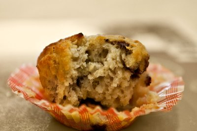 Mixed Berry Muffin II