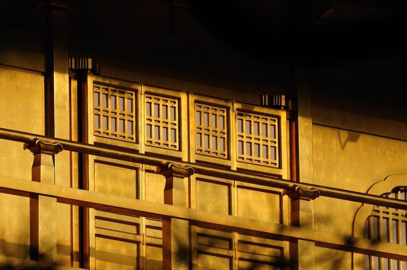 Kinkakuji V