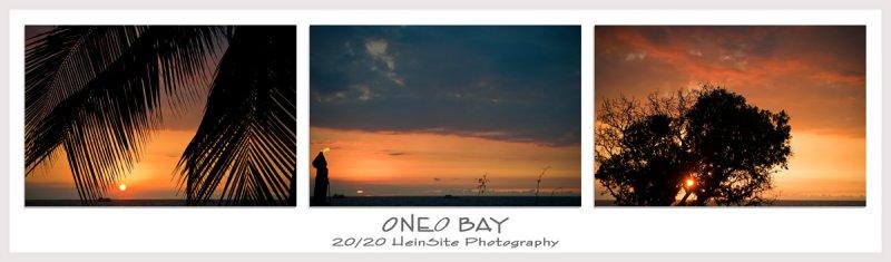 oneo bay