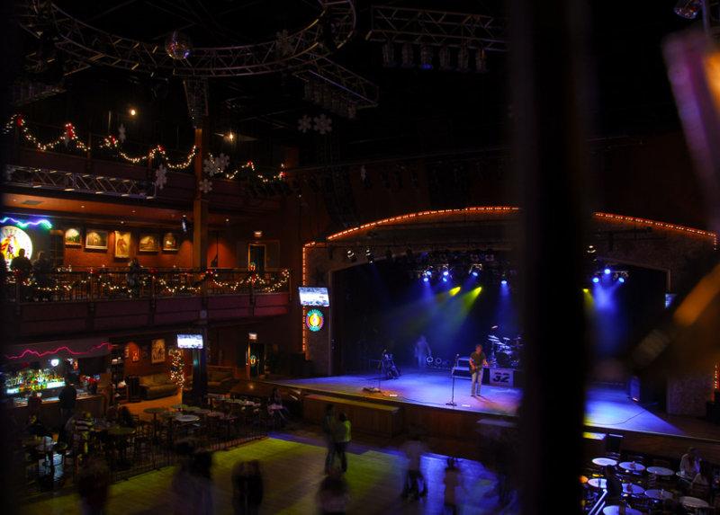 wildhorse saloon