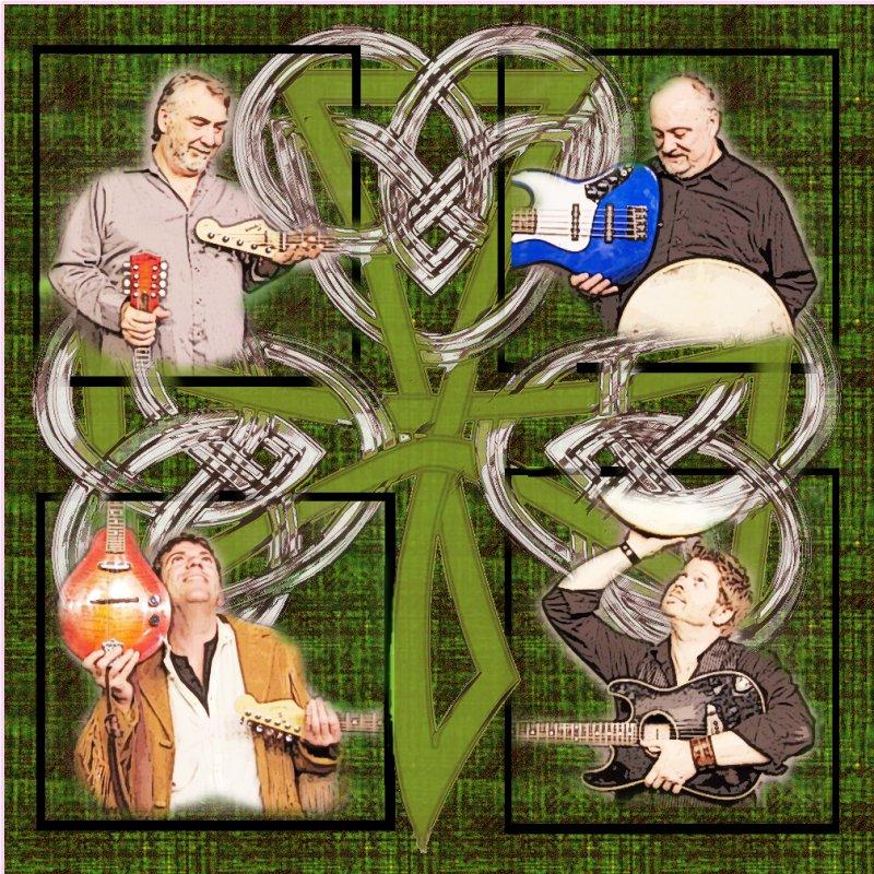 Lost Highwaymen Celtic Shamrock plaid 14.jpg