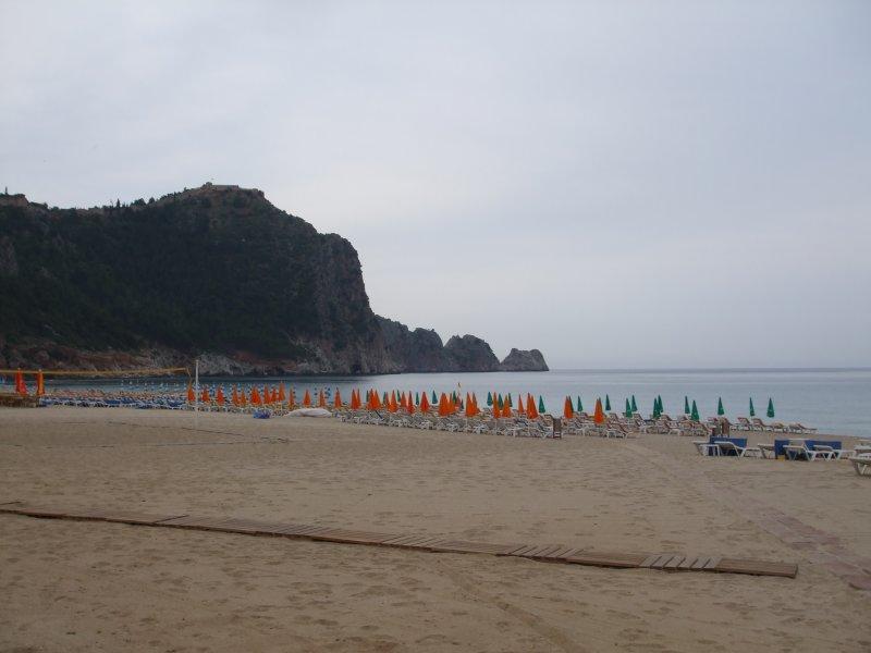 Cleopetra Beach