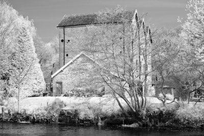 Oxnead Mill