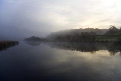 The Lake District National Park, Cumbria, UK