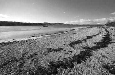 loch etive beach mono
