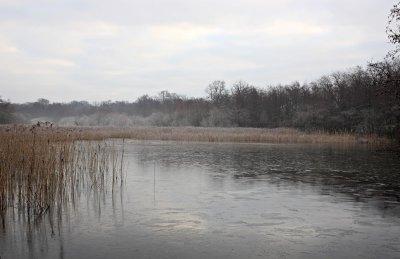 Glaven Lake