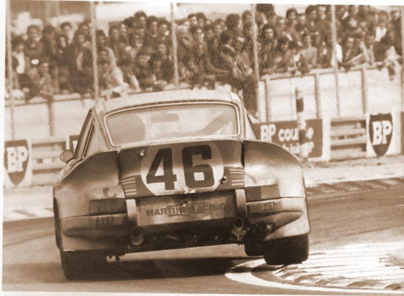 Martini RSR 001