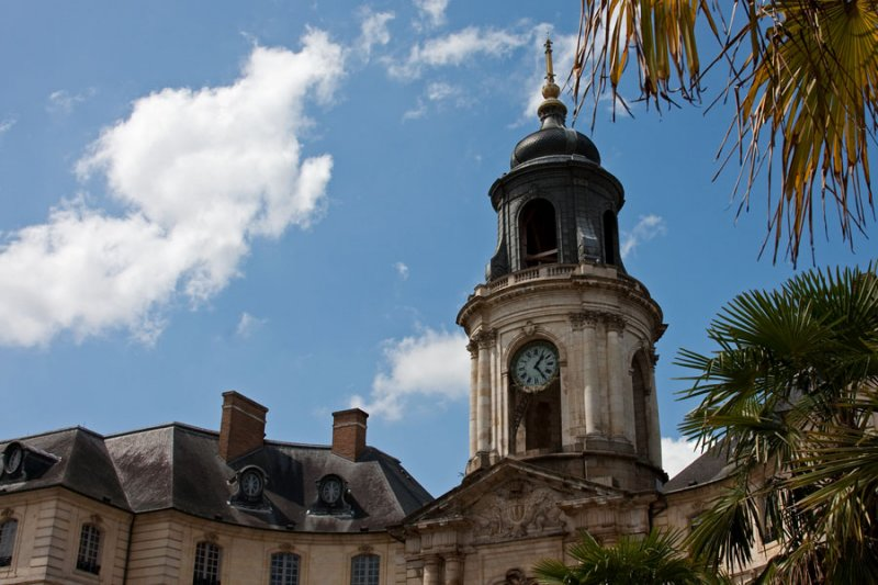 Rennes Town Hall