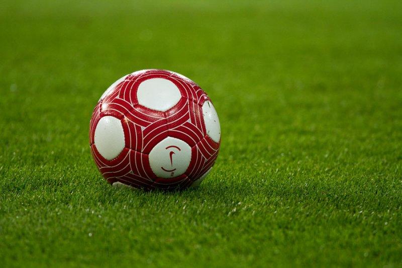 Nike RED ball