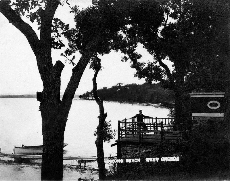 Dixons Beach 1920s