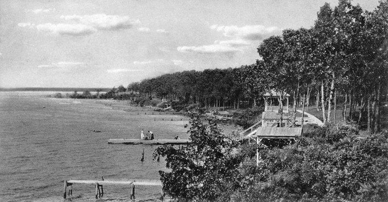 Des Moines Beach