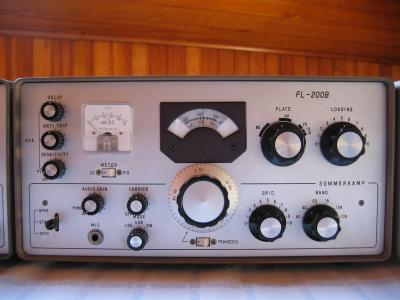 FL 200B
