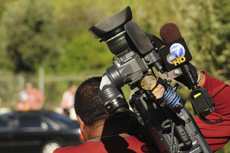 ABC Cameraman