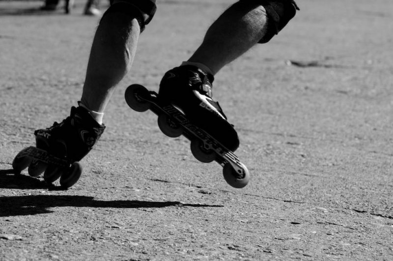 Another Skater - Steven Goldmaker