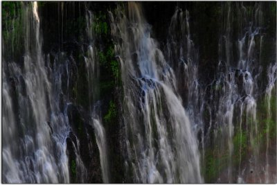 McArthur-Burney Falls, California