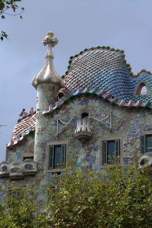 Casa Terrades