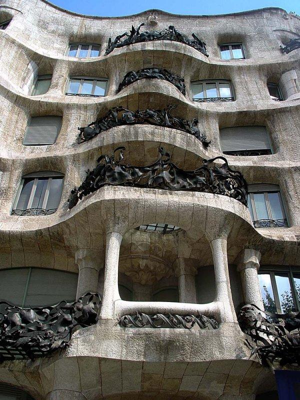 Gaudi Lives