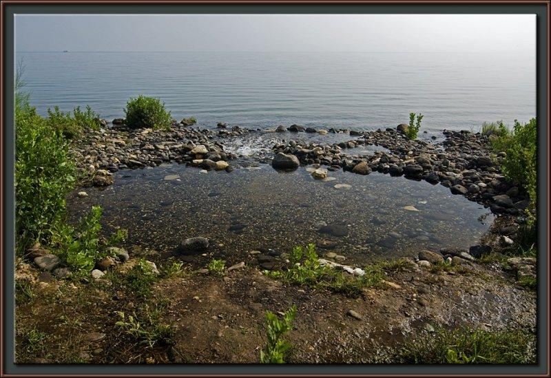 Tiberias - The Sea of Galilee