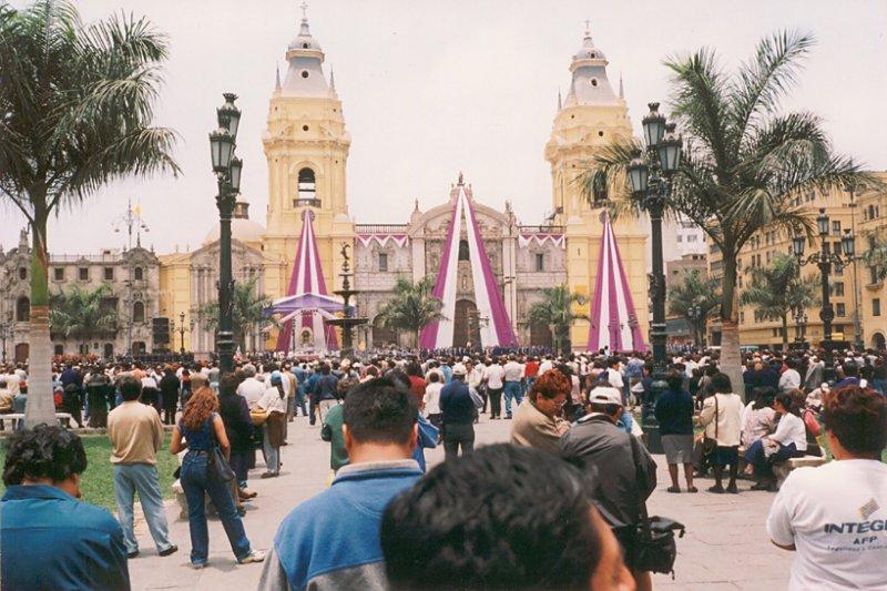 002 - Lima