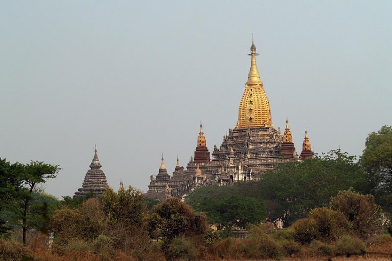 103 - Ananda, Bagan