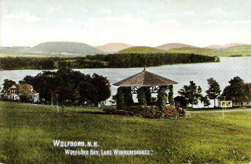 Wolfeboro Bay #2