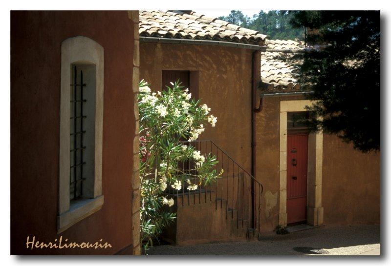 Rue Roussillon