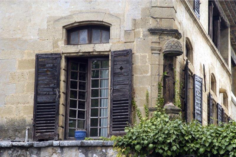 La Fenetre,  Provence