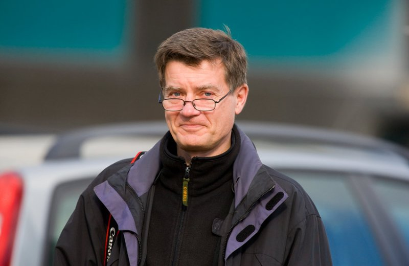 Torbjörn Sjölin