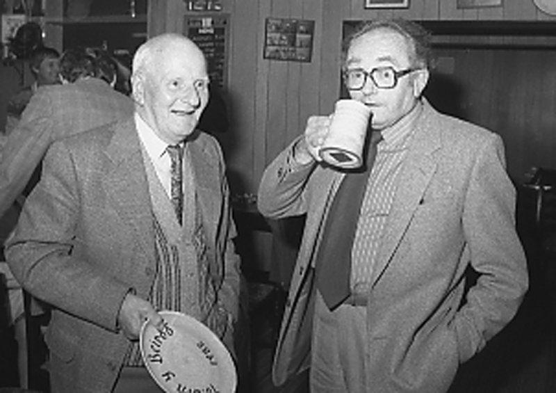 Talwrn y Beirdd 1985 Pwllheli J1.