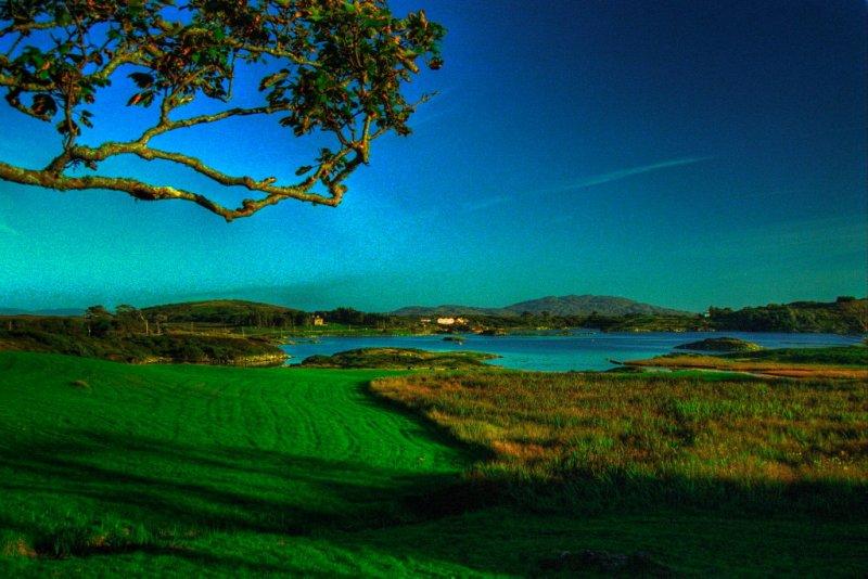 Ireland 92