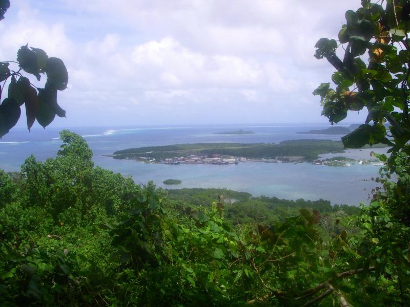 Takatik Island