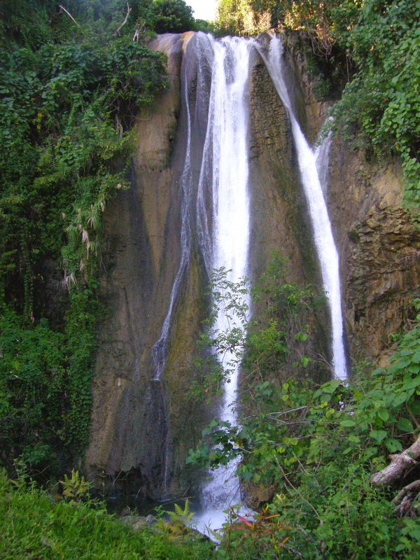 Watafall Waterfall