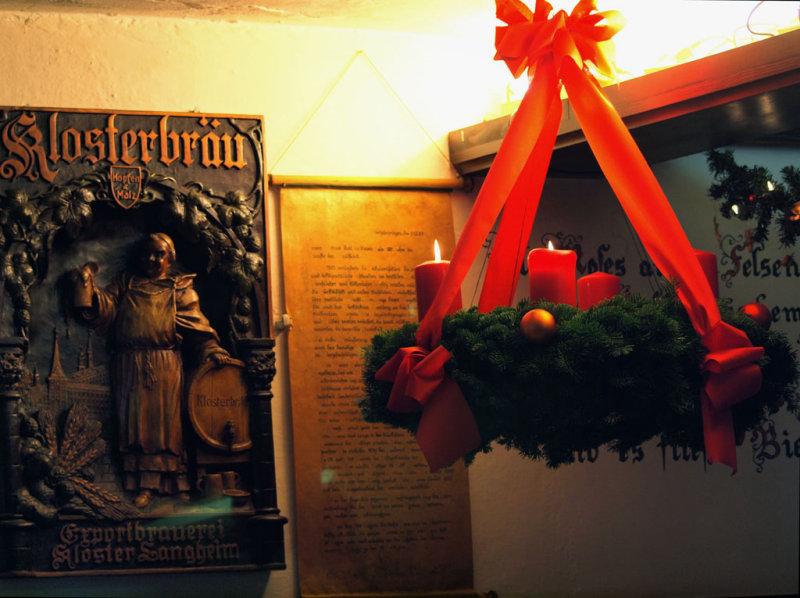 2th Advent