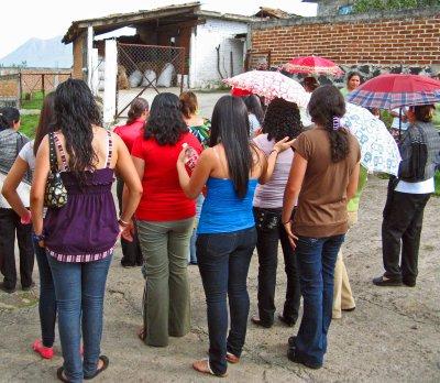 Las Michoacanas